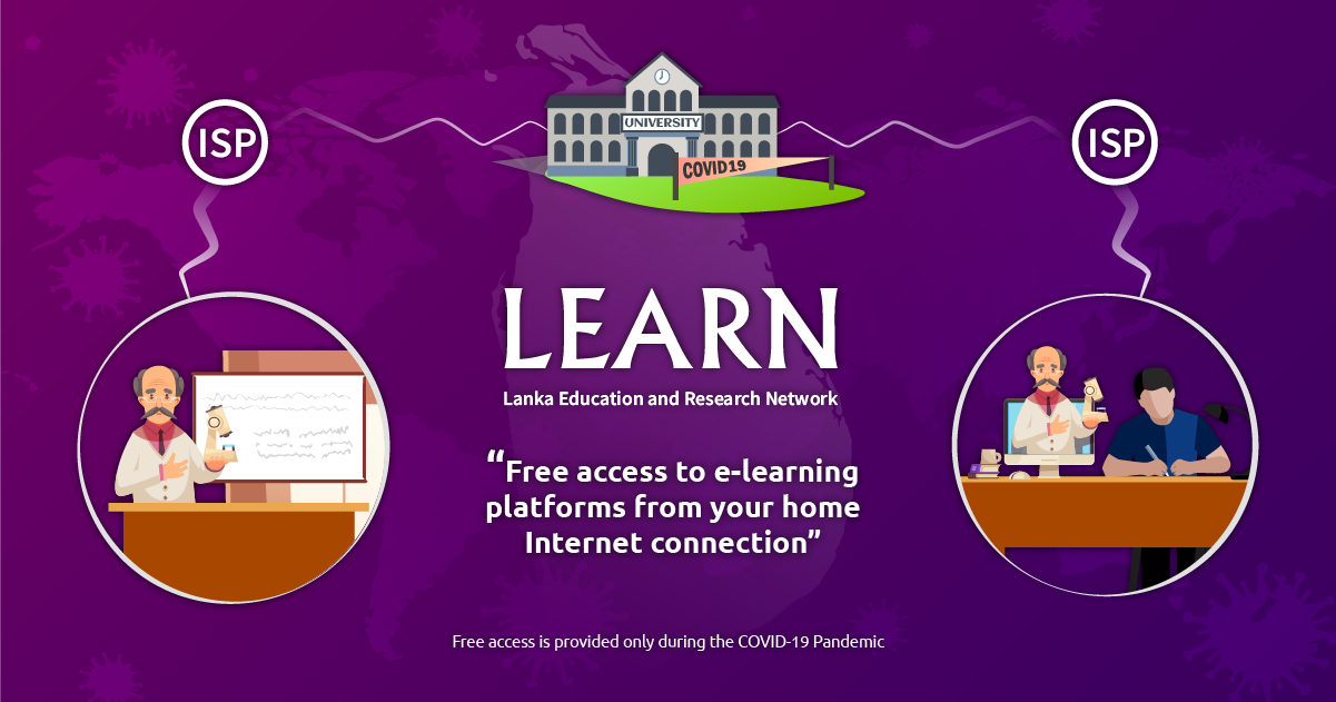 Free access to the University Hosted Web servers